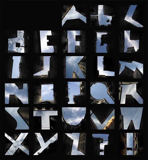 Strange Systems | Archive Architecture Meets Typography ...