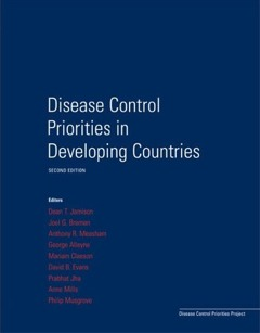 Disease Control Priorites (2nd Ed.)